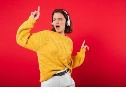Muzyka ze smartfona - głośniki bluetooth, słuchawki i inne akcesoria