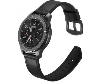 Tech-Protect HERMS Samsung WATCH 46MM czarny