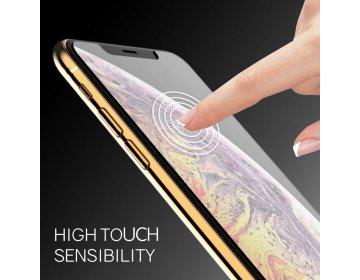 Szkło hartowane WHITESTONE DOME GLASS iPhone 11 bezbarwny