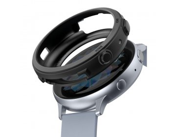 Ringke AIR SAMSUNG WATCH ACTIVE 2 44MM czarny
