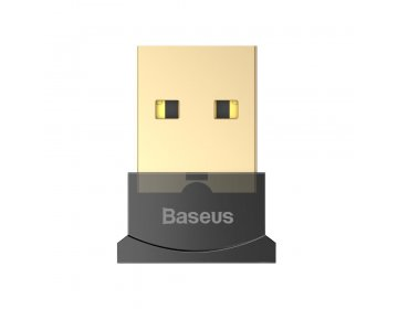Baseus bluetooth ADAPTER czarny