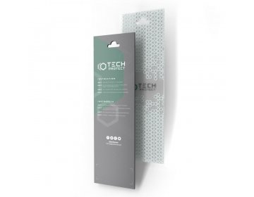 Tech-Protect MAGNET STYLUS PEN srebrny