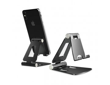 Tech-Protect UNIVERSAL STAND HOLDER SMARTPHONE szary