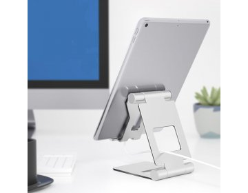 Tech-Protect UNIVERSAL STAND HOLDER TABLET czarny