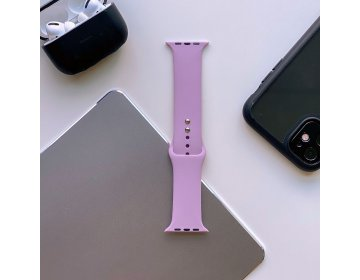 Tech-Protect ICONBAND APPLE WATCH 1/2/3/4/5/6 42/44MM VIOLET