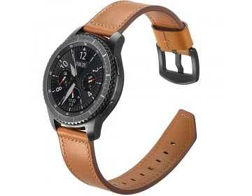 Tech-Protect HERMS Samsung WATCH 3 41MM BROWN