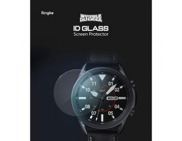 Szkło hartowane RINGKE ID-4PACK SAMSUNG WATCH 3 45MM bezbarwny