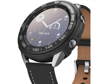 Ringke AIR & BEZEL STYLING SAMSUNG WATCH 3 41MM czarny