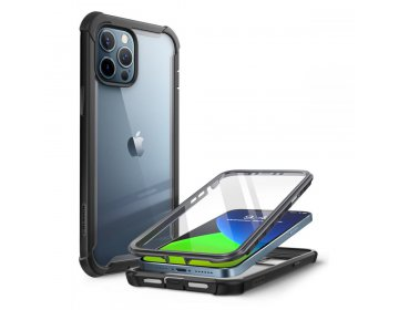 Supcase IBLSN ARES iPhone 12/12 PRO czarny