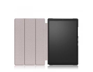 Tech-Protect SMARTCASE SAMSUNG TAB A7 10.4 T500/T505 różowy
