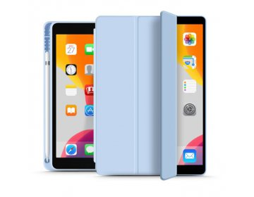 Tech-Protect SC PEN IPAD 7/8 10.2 2019/2020 SKY niebieski