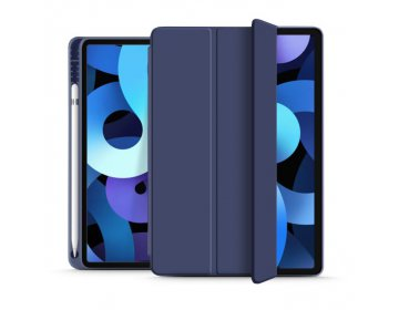 Tech-Protect SC PEN IPAD AIR 4 2020 NAVY niebieski