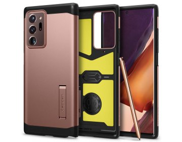 Spigen TOUGH ARMOR SAMSUNG Galaxy Note 20 ULTRA BRONZE