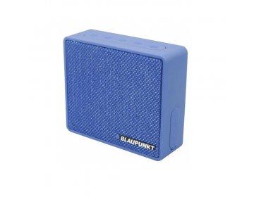 Blaupunkt przenośny głośnik bluetooth z radiem i odtwarzaczem MP3 BT04 niebieski