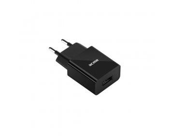 Acme Europe ładowarka sieciowa CH211 1 x USB | 2,4 A + kabel micro-USB