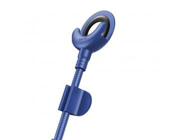 Baseus kabel O-type 8-pin | 0,8 m niebieski