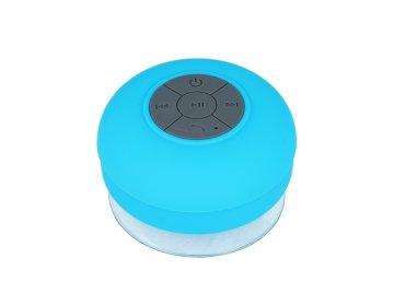 Głośnik bluetooth Forever BS-330 niebieski
