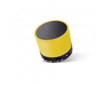 Głośnik bluetooth Junior żółty