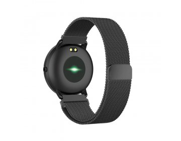 Smartwatch Forever ForeVive SB-320 czarny
