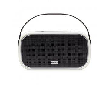 Głośnik bluetooth Forever UNIQ biały BS-660