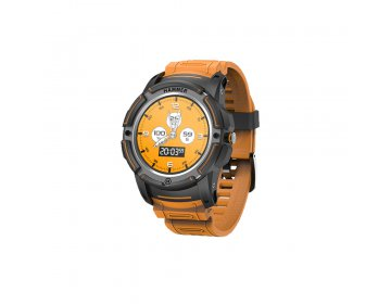 Hammer watch smartwatch GPS