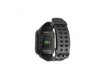 Acme Europe Smartwatch SW202G ciemny szary