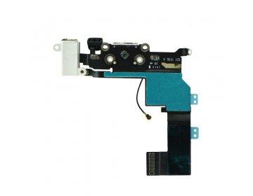 Taśma iPhone 5S ze złączem ładowania biały