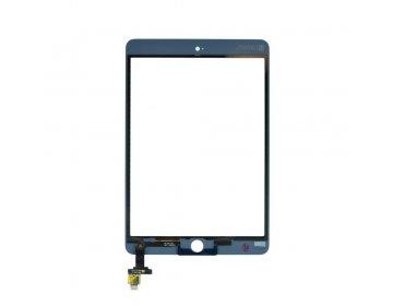 Ekran Dotykowy iPad mini 3 biały z IC A1599, A1600