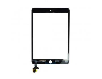 Ekran Dotykowy iPad mini 3 czarny z IC A1599, A1600