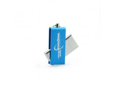 Pamięć Przenośna typu Pendrive IMRO Edge 16 GB