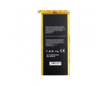 Bateria do HUAWEI P8 2600 mAh Li-Ion niebieski Star Premium