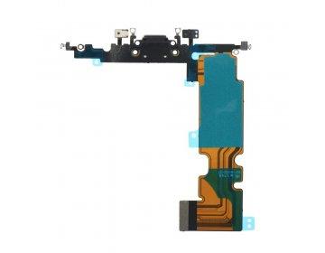 """Taśma iPhone 8 5,5"""" ze złączem ładowania czarna"""