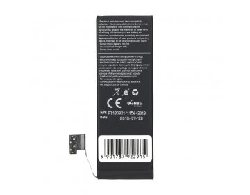 Bateria do iPhone 5 1440 mAh Polymer niebieski Star HQ