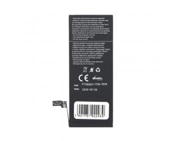 Bateria do iPhone 6 1810 mAh Polymer niebieski Star HQ