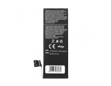 Bateria do iPhone 5C 1510 mAh Polymer niebieski Star HQ