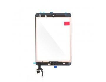 Ekran dotykowy z przyciskiem home EQ iPad mini 3 czarny A1599, A1600, A1601