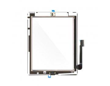 Ekran dotykowy EQ iPad 3 czarny
