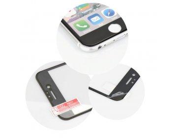 5D Full Glue szkło hartowane do HUAWEI P Smart Pro czarny
