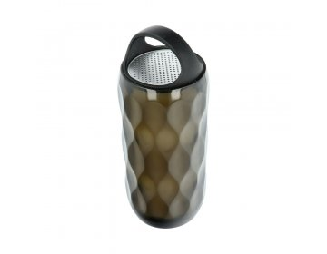 Głośnik bluetooth DISCO LED SP-004 czarny