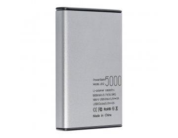 Bateria zewnętrzna POWER BANK PURIDEA S12 5000 mAh szary