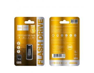 Hoco pendrive WISDOM High-Speed UD5 16GB USB3.0