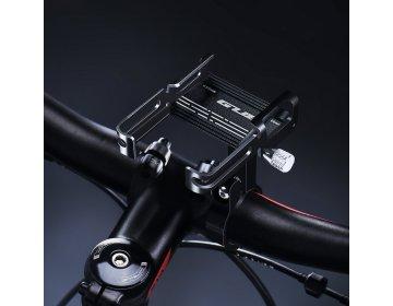 Uchwyt rowerowy na kierownice GUB P20 + 360°