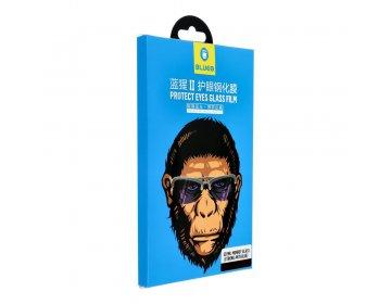 """Szkło Hartowane 5D Mr. Monkey iPhone 12/12 Pro 6,1"""" czarny Strong Matte"""