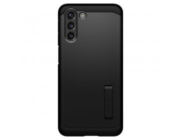 Spigen Tough Armor do SAMSUNG S21 czarny