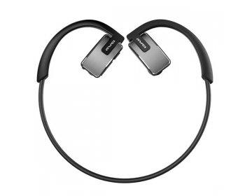 Awei Słuchawki bluetooth > Sport A883BL Wodoodporne IPX4 Szare
