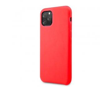 Etui Vennus Silicone Lite SAMSUNG A515 SAMSUNG A51 czerwony