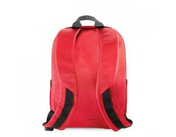 Oryginalny Plecak FERRARI On Track Pista FESPIBP15RE czerwony