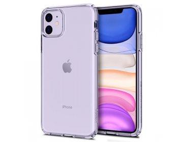 Etui SPIGEN Liquid bezbarwny ACS01740 iPhone 12 mini bezbarwny bezbarwny